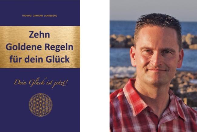 beide-Bilder Glücklich sein durch »klare Worte«: Neues Buch schenkt dem Leben neuen Sinn