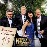 Fernando Express: Die aktuelle Single heißt Bonjour L'Amour