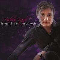 Andreas Nagel – Es tut mir gar nicht weh
