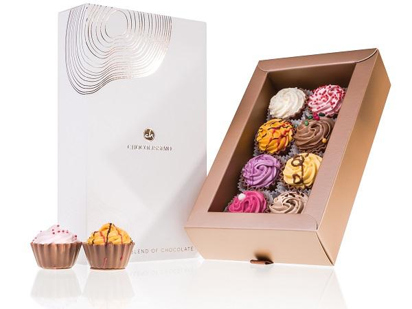 Xmas Cupcakes - Weihnachtsgeschenke