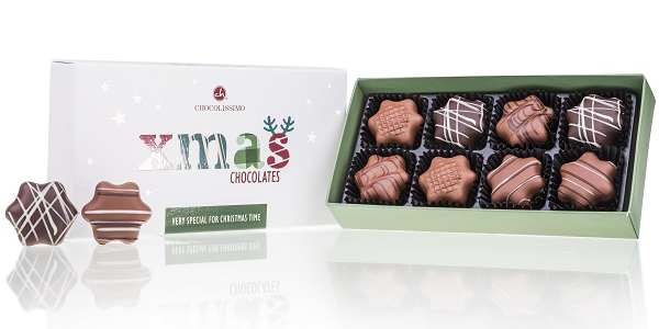 Xmas Stars - Weihnachtsgeschenke
