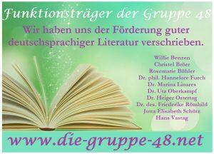 39bildjutta-300x216 Wir haben uns der Förderung guter deutschsprachiger Literatur verschrieben