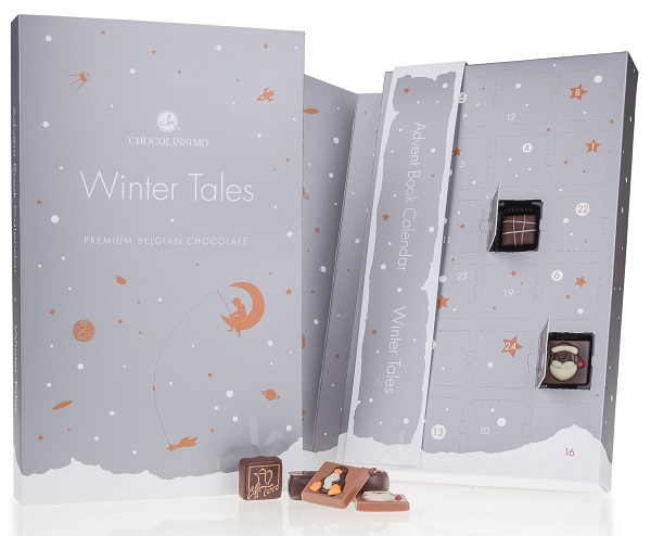 Winter Tales Adventskalender