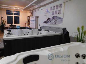 Ausstellung_links_DEJON-Whirlpools_mit-WZ-300x225 DEJON Whirlpools erneut auf der Südwest Messe in Villingen-Schwenningen