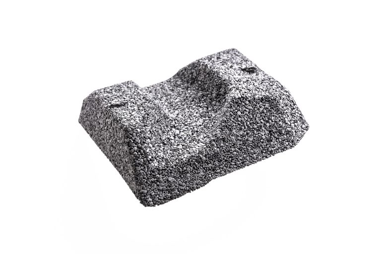 """Asahi Kasei develops the world""""s first polyamide beads foam – Perfect for noise reduction and lightweight applications in the automotive industry"""