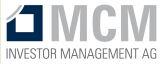 Logo_mcm_management-1 MCM Investor Management AG: Der Staat kann bei der Modernisierung des Eigenheims helfen