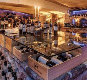 """Weintage_-300x276 Wein """"Tasting"""" der Superlative im 5-Sterne SPA-HOTEL Jagdhof mit weltberühmten Weinen vom 19. – 22. September 2019"""