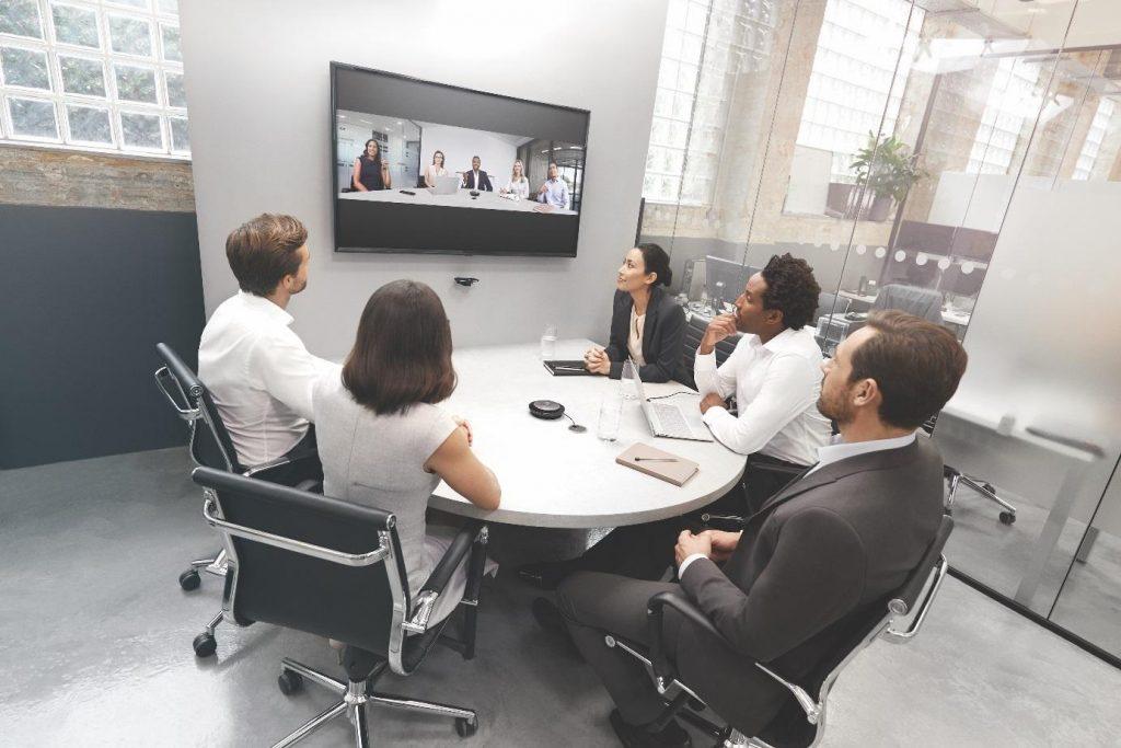 unnamed-1024x683 Neue intelligente Lösung für Video-Collaboration: Jabra PanaCast unterstützt Konferenzen in kleinen bis mittelgroßen Besprechungsräumen (Huddle Rooms)