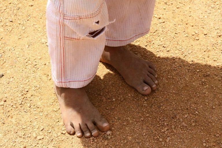 Gegen Kinderarbeit hilft Kontrolle