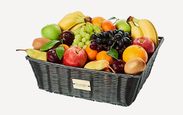 Der Obstkorb von fruiton: unkomplizierter Einstieg ins Employer Branding