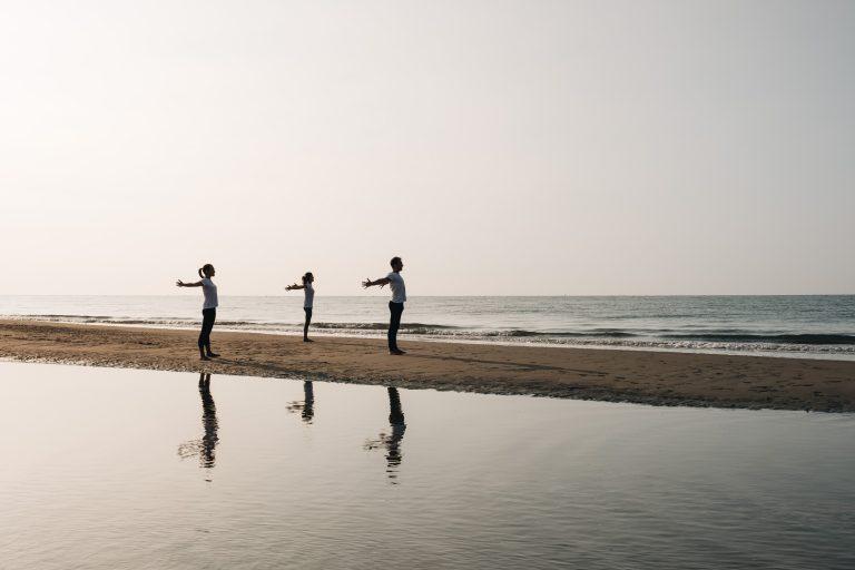 Almablu Spa: Wohlbefinden als Ergebnis einer gesunden Körperhaltung