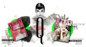 """Quality-300x163 Audrey Hepburn verkauft Magazine! Über 500 """"Audrey Hepburn – Zeitungsverkäufer"""" stehen ab sofort im Handel"""