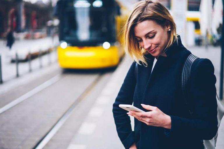 Deutscher Logistik-Kongress: NTT DATA stellt erfolgreichen Indoor-Navigation-PoC für einen Hamburger Bahnhof vor