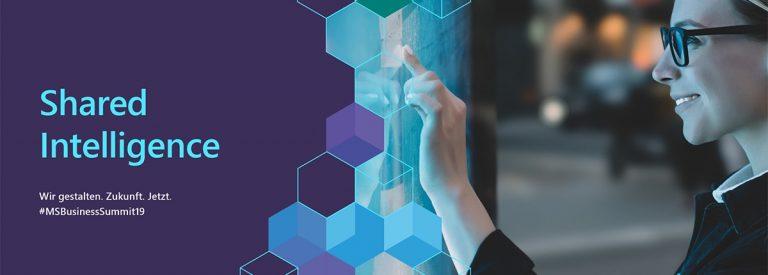 Microsoft Business Summit 2019: Modern Workplace und E-Mail-Sicherheit im Fokus