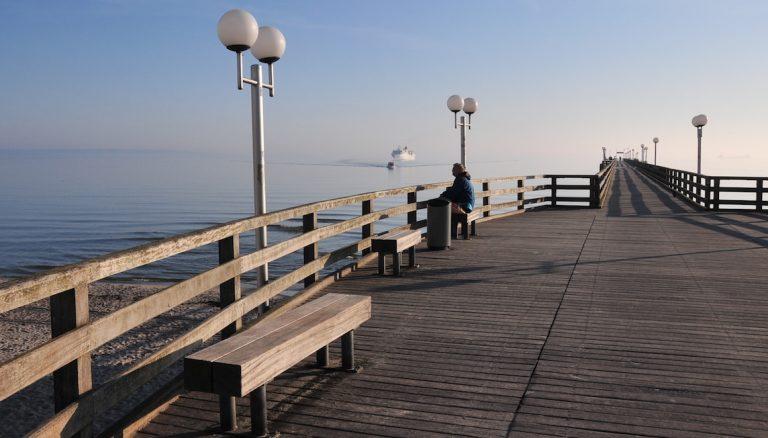 Besser Leben-Tage starten im Ostseebad Binz auf Rügen