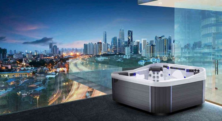 Artian Spas Elite Whirlpools – Experience the ultimate