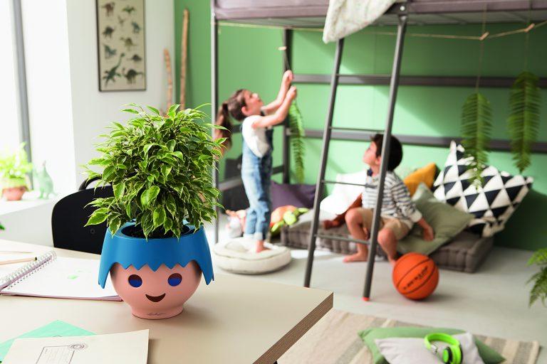 """Ausgezeichneter Pflanzenfreund: OJO von LECHUZA ist """"Trendprodukt des Jahres"""