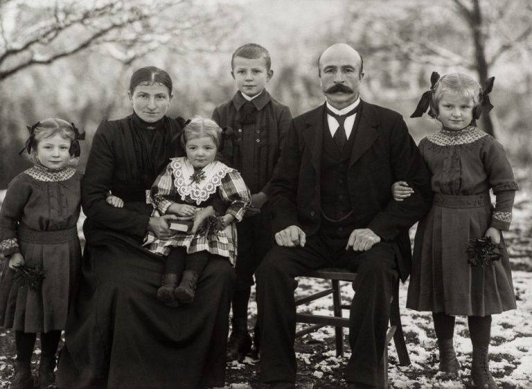 Call for entries for second August Sander Award – Prize for Portrait Photography