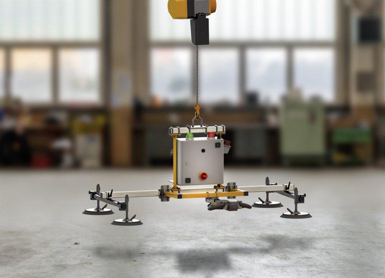 Eurotech auf der Blechexpo 2019:  Zukunftsweisende Produkte neu interpretiert