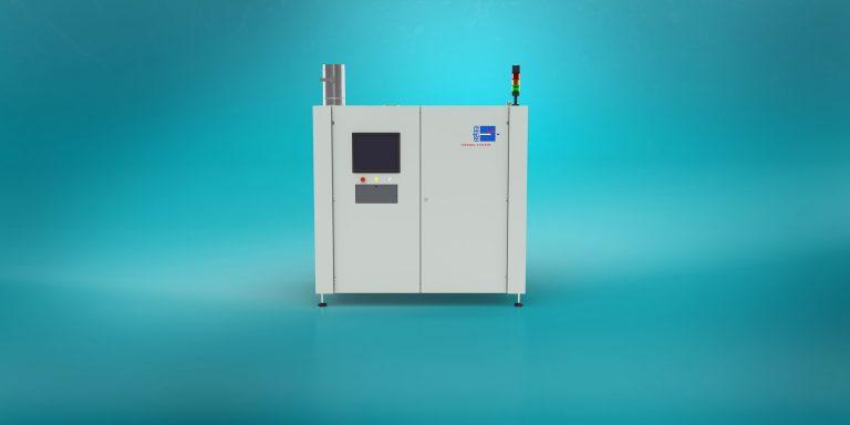 Trocknung von UV-Lacken mit Equipment von Rehm