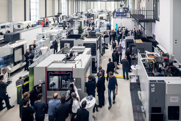 CNC OUTLET Open House Days 2019