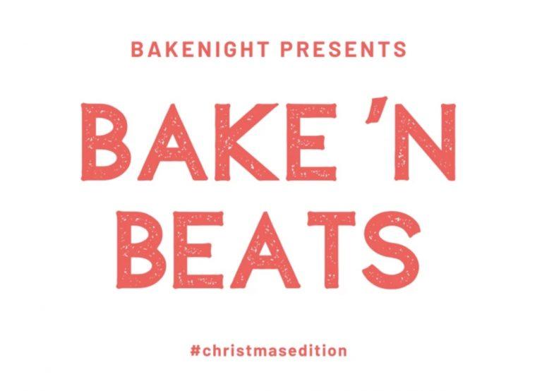 BakeNight eröffnet erste Berliner Pop-up Weihnachtsbackstube & startet Limited Edition Events BAKE`N BEATS