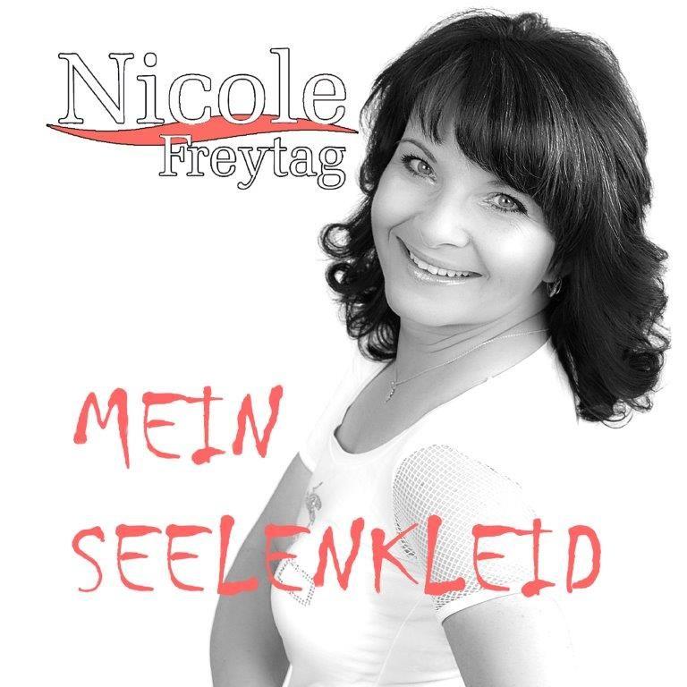 Mein Seelenkleid-die neue Single von Nicole Freytag