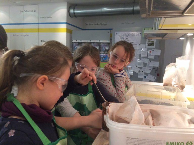 Mikroorganismen halten Einzug ins Deutsche Museum Bonn