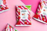 Natürlich süßes Bio-Popcorn – ohne Zuckerzusatz