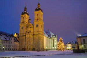 Sternenstadt-St.-Gallen-Dom-300x200 St.Gallen-Bodensee: Weihnachten unter einem guten Stern
