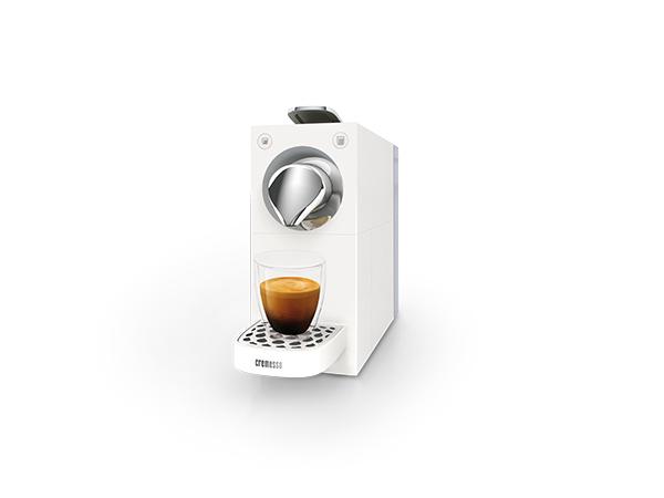 """Neue Features: Die Numero """"Una"""" für besten Kaffeegenuss"""
