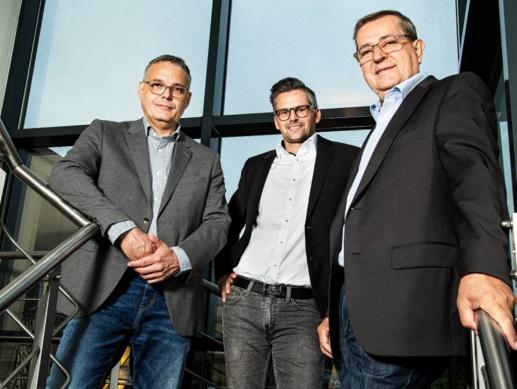 Fiege electronic – neuer Standort, neue Homepage