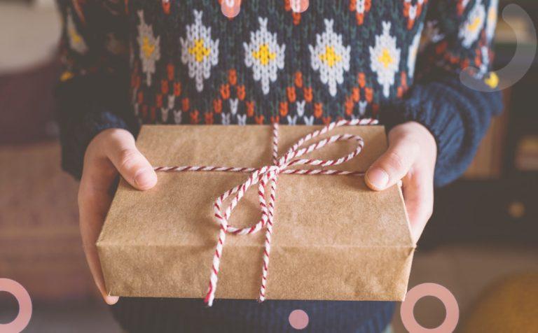 Verschenken Sie einen Newsroom an Weihnachten