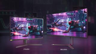 LG UltraGear auf der DreamHack 2020: Gaming-Monitore und eSport mit Eintracht Frankfurt