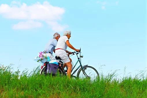 Wer weniger isst kann länger leben