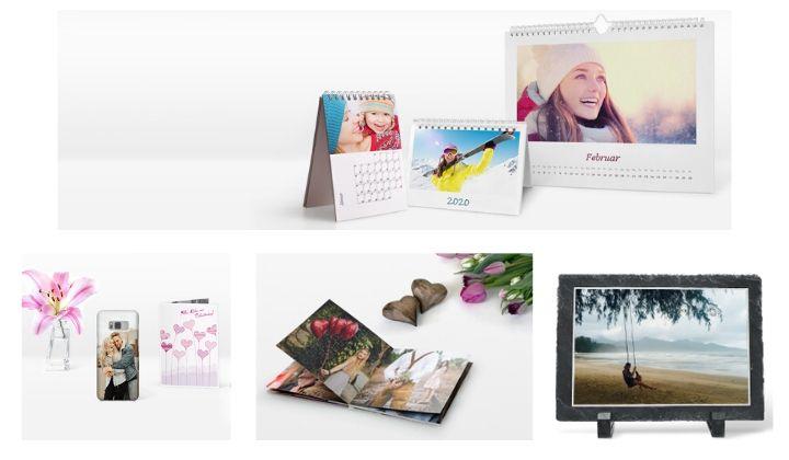 Jahresbeginn mit tollen fotoCharly Rabatt Aktionen