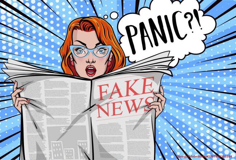 """Hofheimer Sinngespräch am 01.02.2020 zum Thema """"Fake-News"""""""