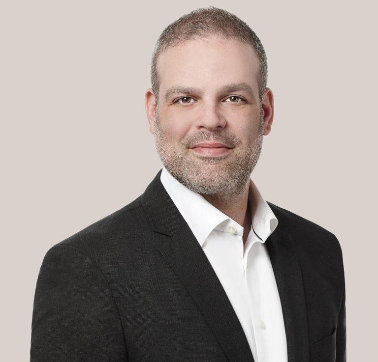 RTI nimmt Stuart Kozlick als neues Mitglied in den Beirat auf