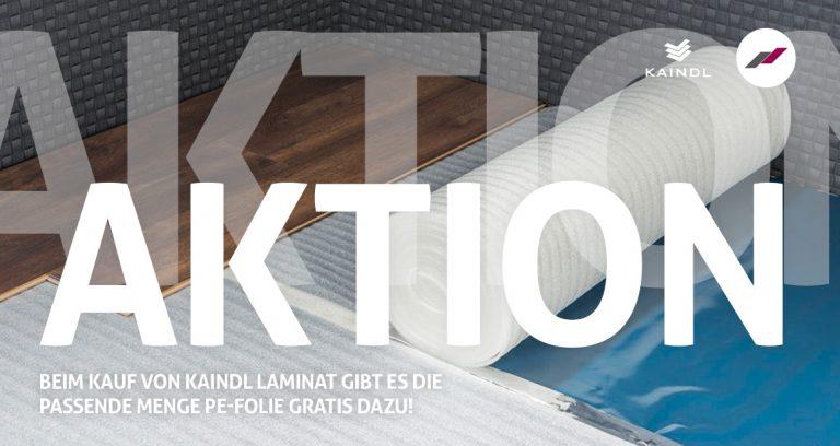 Kaindl Flooring: Laminat, Vinyl und noch viel mehr.