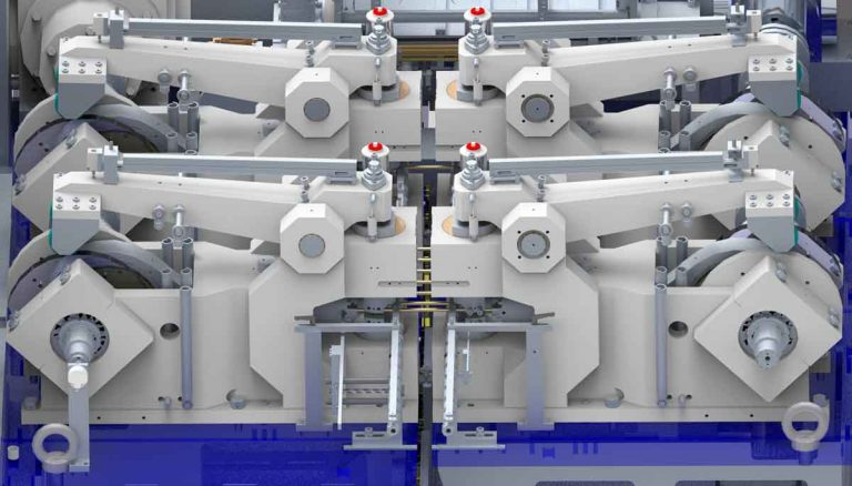 Cold-forming replaces multi-step manufacturing processes