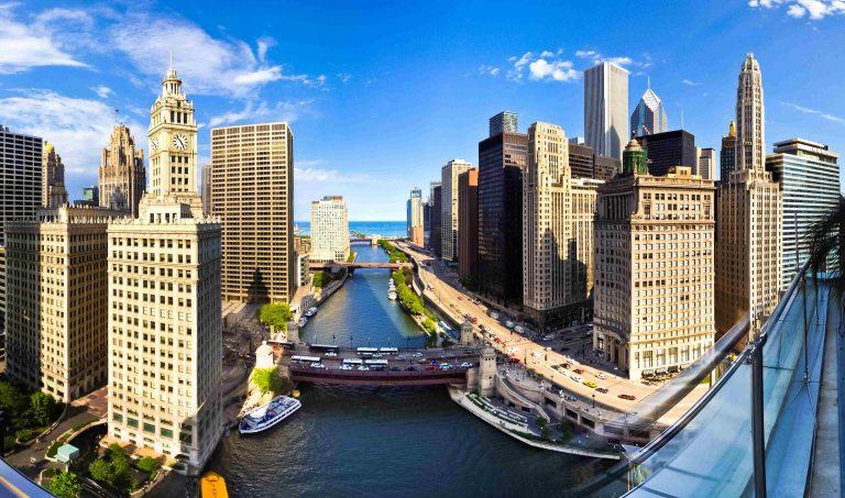 Update aus Illinois: 2020 eröffnen zahlreiche neue Hotels in Chicago