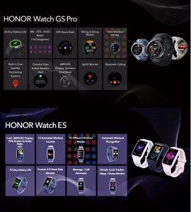 honor-watch-270x300 Honor Watch GS Pro & HONOR Watch ES—Mehr bewegen um mehr zu entdecken
